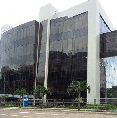 IBM Office Building F31
